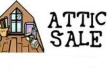 RSOL ATTIC SALE 4/4-4/6/14 from 9 AM-2 PM 8012 Staples Mill RD  www.RSOL.org / Richmond Symphony Orchestra League RSOL.org is holding attic sale fundraiser, to benefit Richmond Symphony, April 4th through April 6th from 9 AM to 2 PM.  All donations are tax deductible.Receipts provided. Donations accepted every Mon., Wed. & Fri. from 10:00 A.M. - 2:30 P.M. through March 31, 2014, AND SAT. MARCH 29TH from 11 A.M. - 3 P.M.  Drop off location:Northgate Center 8012 Staples Mill Road(Corner of Wistar & Staples Mill Roads) Richmond, VA. Net proceeds benefit Richmond Symphony.
