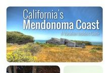 Going some where? / Travel hints and hacks, plus insider guides for Sea Ranch and the Mendonoma area.