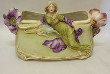 Art Nouveau, Jugendstile, Style Liberty