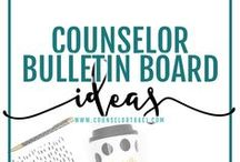 Counselor Bulletin Board Ideas / The best bulletin board ideas for counselors & teachers! I serve unique counselors who want fresh ideas involving college success by offering them captivating resources that matter. College preparation, printables, worksheets and tips!