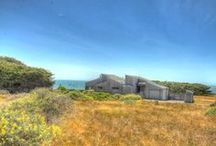 Sea Ranch Homes /  #architecture notes of Sea Ranch