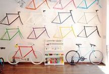 Beautiful Bicycles / Bicycles we love from around the world and around the internet.