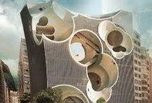 Architectural Concepts&Ideas