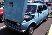 Fiat / Fiats antigos e nem tanto
