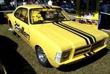 Chevrolet Opala / Opalas de todas as formas anos modelos e versões, originais ou preparados