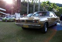 Dodge, Chrysler, Plymouth and RAM / Dodges nacionais e importados