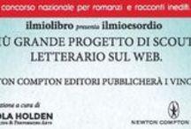 ilmioesordio narrativa / Il concorso letterario più popolare d'Italia