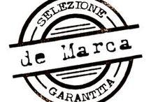 """Cantine Grassi / Produttore selezionato e garantito """"de Marca"""""""