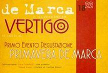 Degustazioni de Marca / Un' occasione per stare in buona compagnia, con gli amici e con i prodotti de Marca!