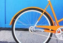 Brilliant Bicycles / Handcrafted, beautiful bicycles built with the city rider in mind.