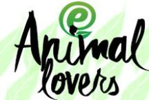Animal Lovers / Some fun topics for Animal Lovers!