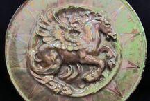 Pilkington's Lancastrian Pottery