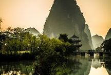 Asia / Photos of different Places in Asia