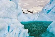 Antarctica / Photos of different Places in Antarctica