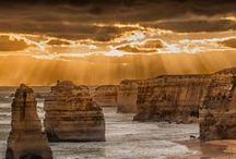 Australia / Photos of different Places in Australia