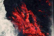 Incredible Volcanos