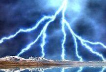 Striking Lightning