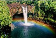 Dazzling Rainbows