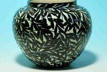 Max Laeuger (1864-1952) ceramics
