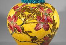 John Bennett pottery