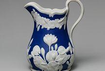 Parian Ware Porcelains