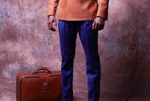 Bespoke Men's Clothing...