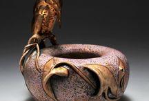 Amphora Pottery