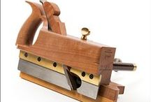From the Collection / Lee Valley Tools Woodworking Newsletter Articles featuring tools from our collection / by Lee Valley Tools