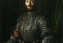 Paintings by Bronzino