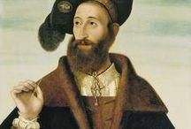 Paintings by Bartolomeo Veneto