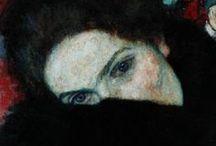 Paintings by Gustav Klimt