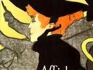 Paintings by Toulouse-Lautrec