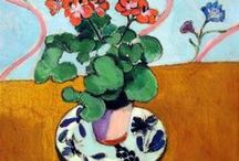 Paintings by Matisse