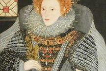 Paintings Elizabeth I