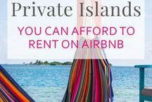 Luxury Airbnb's You Can Afford