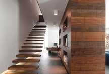 Stairway Home / Beautiful stairways to inspire your home.