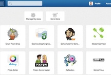 Edmodo Features / A peek at some of the features Edmodo offers / by Edmodo