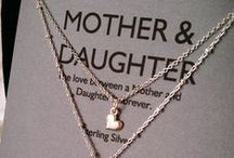 Jewelry and gift ideas / by Nasheena Richardson
