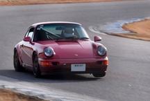 PORSCHE 964 RS Racing(NGT) / 964RS NGT