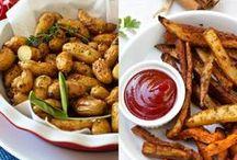Potatoes - Hnojivo na zemiaky