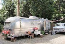 Caravan living