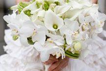 Inspiring wedding bouquets