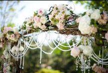 Inspiring wedding flowers/decoration