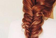 Best Hair & Tutorials / Hairstyles and tutorials.