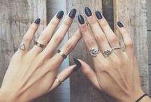 Jewellery / Jewellery: rings, earings and more.