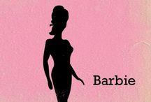 Barbie / Dolls / by Clarissa