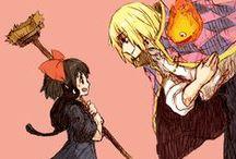 Anime and Games / Anime.
