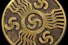 Myths & Mystic / Forgotten cults, symbols, magick and mysticism