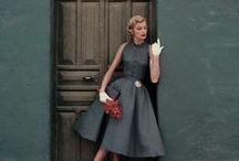 Style icon:  Grace Kelly