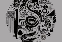 Film Noire / by Sal 9277